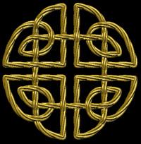 Siegel Keltic 4 gedreht